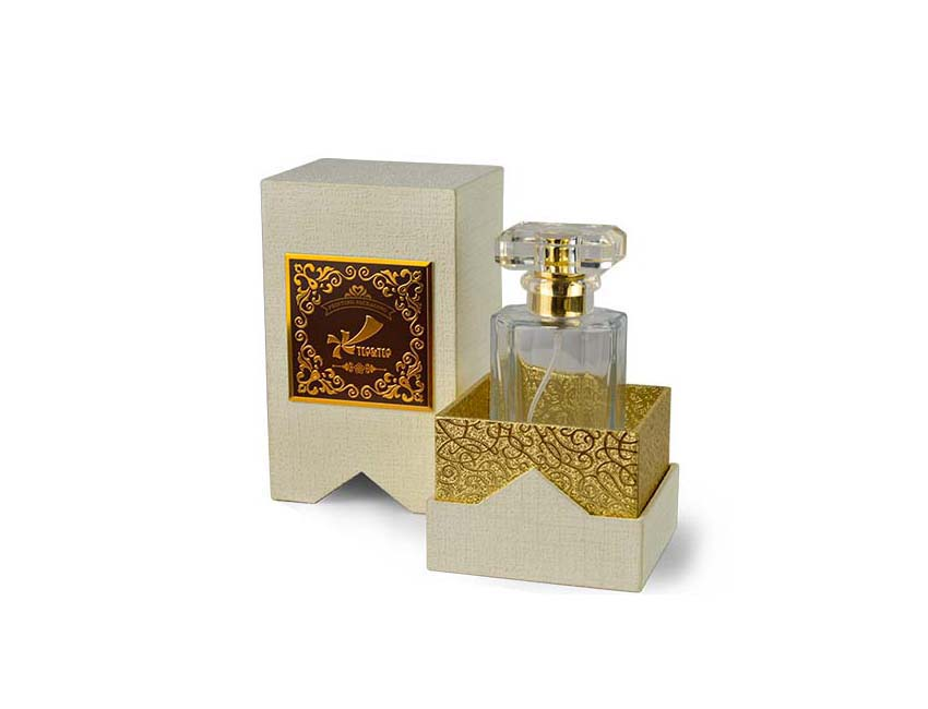 Rigid Perfume Gift Box