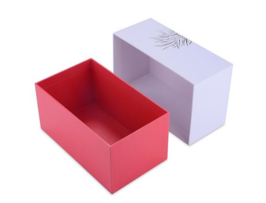 2 Pieces Gift Box