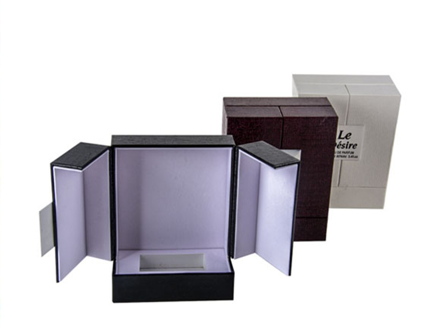 Paper Box for Perfume Packaging