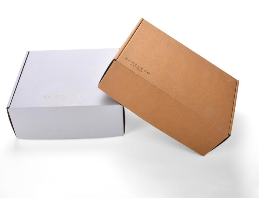 corrugated mailer boxes wholesale