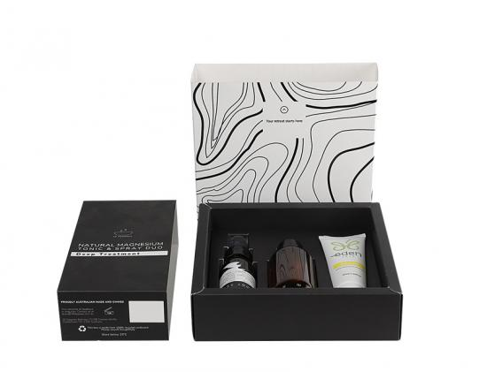 Cheap Skincare Gift Box