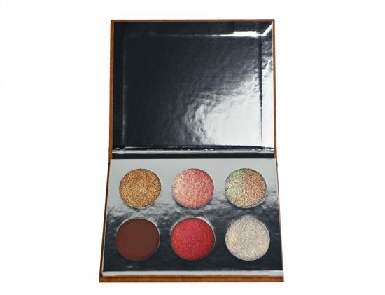 Elegant Eyeshadow Palette Packaging